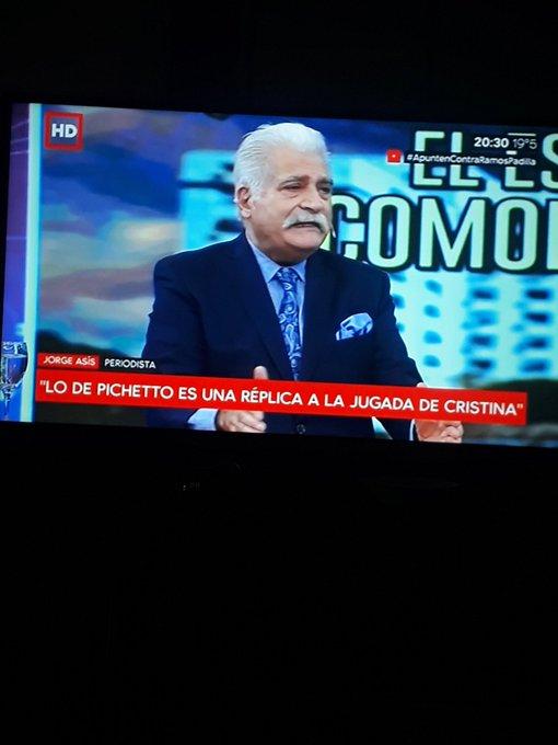 Jorge Asís Foto