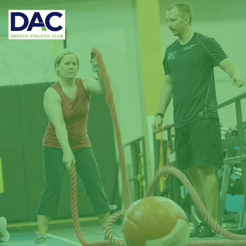 Dac Fitness On Twitter Want To See Some Big Changes In Your Body By The End Of August Look No Further Than Our Personal Training Programs Come See How We Can Help