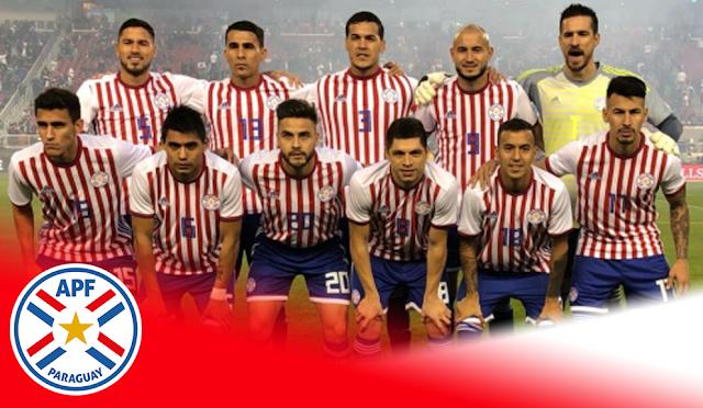 """#CopaAmérica2019   Paraguay, con el """"Toto"""" Berizzo como DT, juega hoy ante Qatar"""