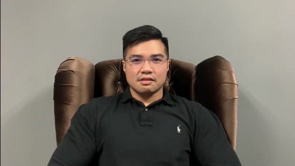 We Asked Haziq Aziz How Much Money He Received, To Become The Face of Malaysian Cocksucking <br>http://pic.twitter.com/GvRiba6Sqi