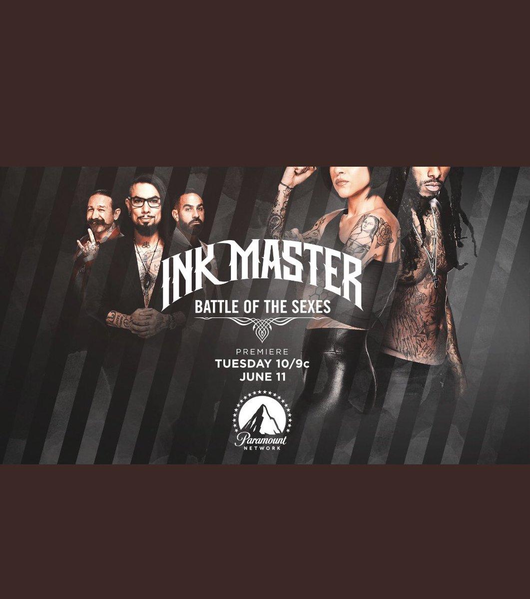 @Sausagekingtat's photo on #InkMaster
