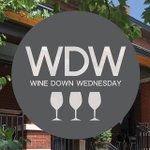 Image for the Tweet beginning: 🍷🍷🍷Wine Down Wednesday is back!