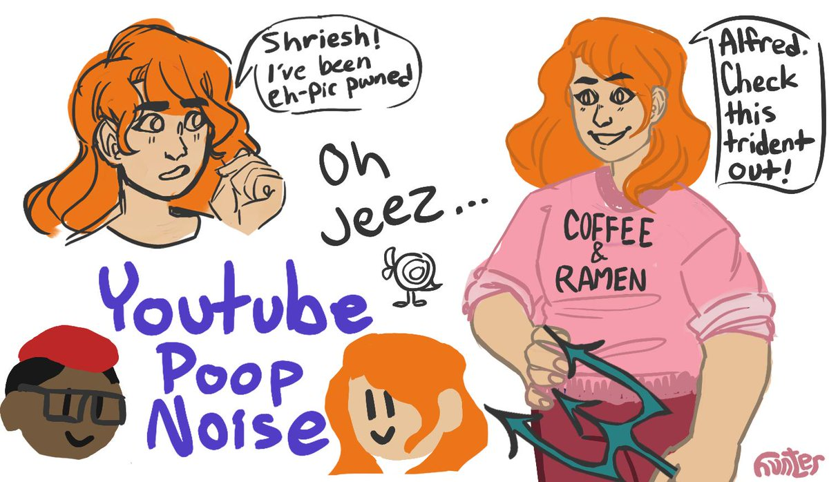 really quick doodles from the stream today  #snapstreamart <br>http://pic.twitter.com/L1RA4wift8