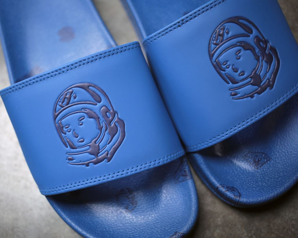 New Billionaire Boys Club Spacewalker Sildes have arrived at  http:// BAITme.com/footwear     .<br>http://pic.twitter.com/klFCMsmj04