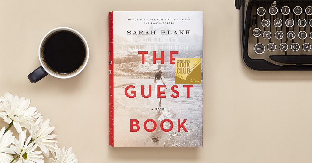 12 books to read if you loved THE GUEST BOOK, our May #BNBookClub selection: spr.ly/6010Eo70Q