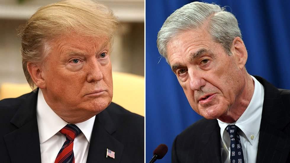 """Fox News' Shep Smith tells viewers """"everyone in America"""" should read Mueller report http://hill.cm/v3RvCY2"""