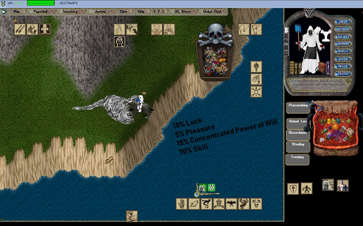 Project Ultima Online (@ProjectUO) | Twitter