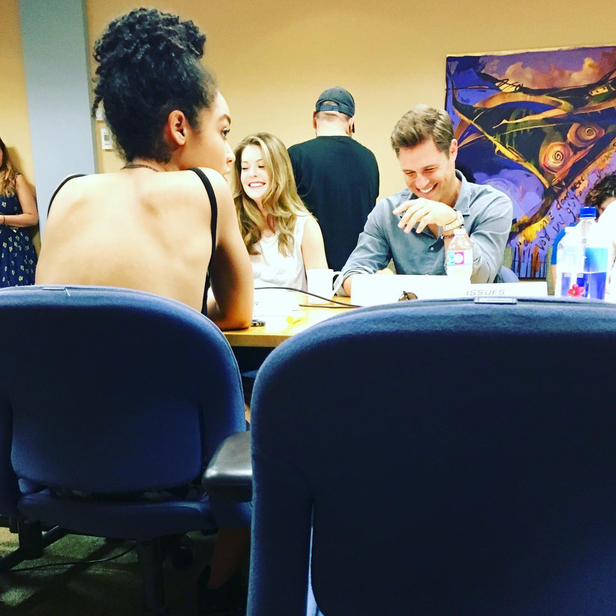 @hollywhidden's photo on #TheBoldType
