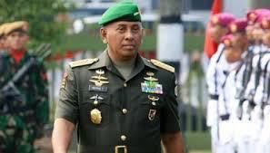Selamat jalan Jenderal....  In memoriam, Jenderal TNI (purn) George Toisutta.  1 Juni 1953 - 12 Juni 2019