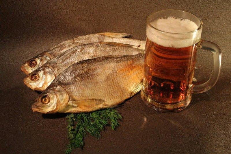 Сделать, смешные картинки с пивом и рыбой