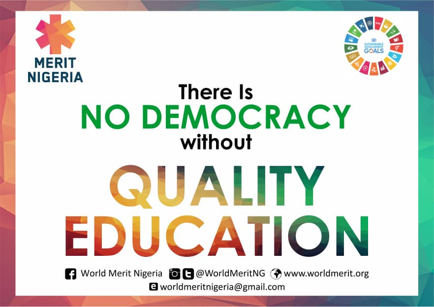 #HappyDemocracyDay Nigeria.   @WorldMeritOrg @WorldMeritNG @EnactusAAUA  @PrinxLouis  @bookorla<br>http://pic.twitter.com/JNGUdt2DI3