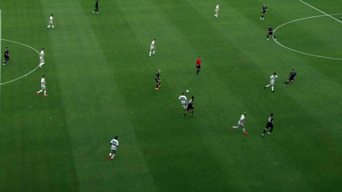 @MLS's photo on #USOC2019