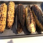 Image for the Tweet beginning: How to Grill Corn So