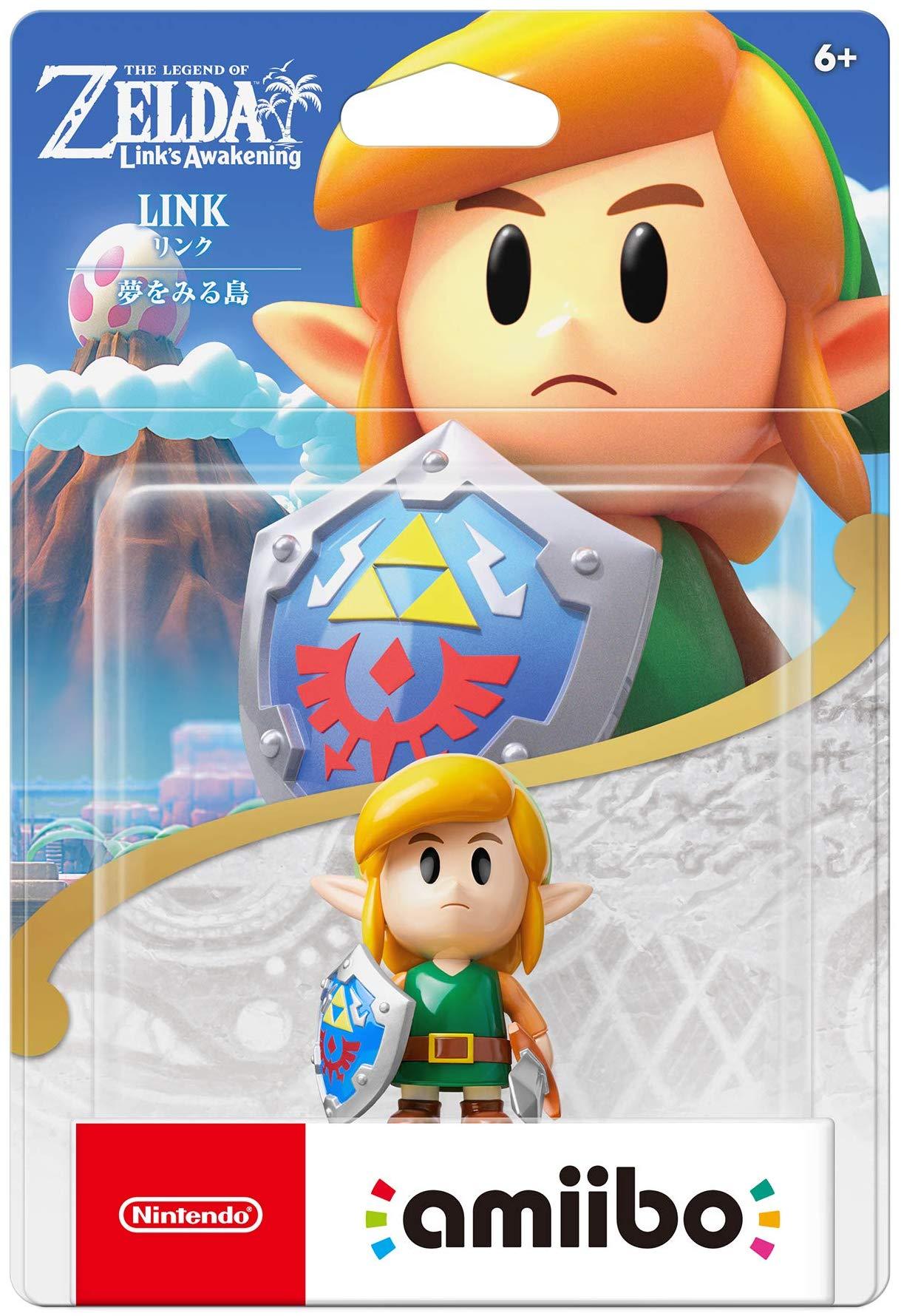 The Legend of Zelda: Link's Awakening saldrá a la venta el 20 de septiembre 1