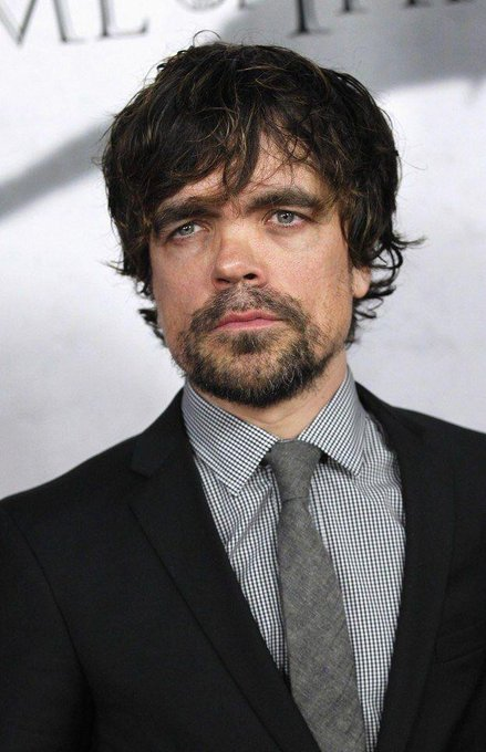 Happy 50th birthday to Peter Dinklage!