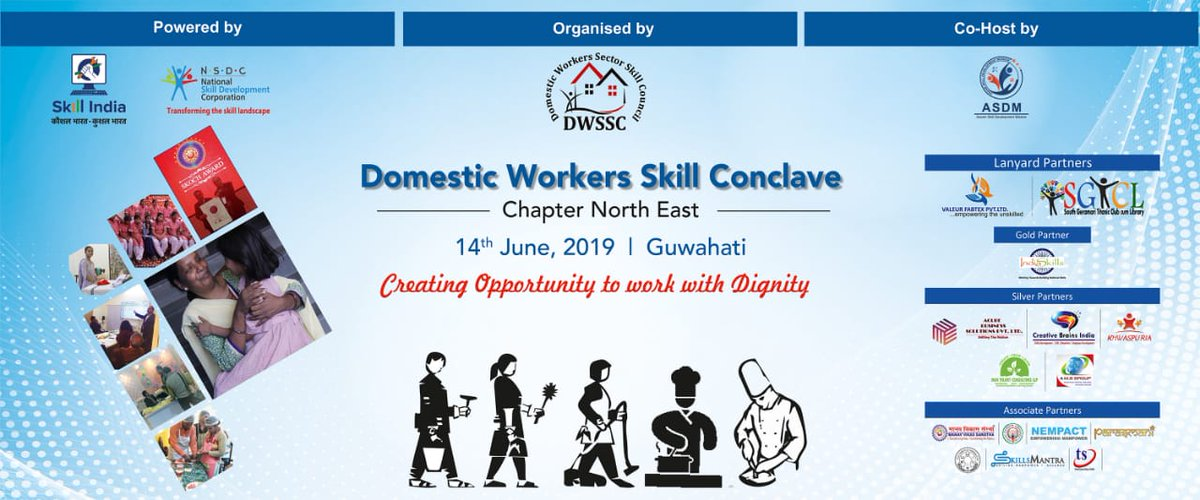 Join us on 14th June, 2019 @ NEDFI House, Guwahati for