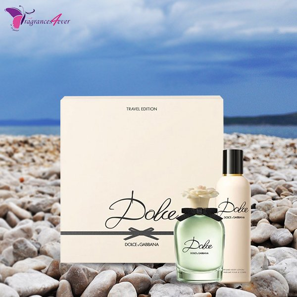 @DolceGabbana Dolce #Women's 2 Piece Set Travel Edition on @Fragrances4ever with fast & FREE shipping. https://tinyurl.com/y6kvdr8x   #dolcegabbana #perfume #TravelEdition #fragrance #dolcegabbanawomen #parfum #dolcegabbanaperfume #dolcegabbanaperfumes #dolcegabbanaparfum #luxurypic.twitter.com/3Umg77VVrX