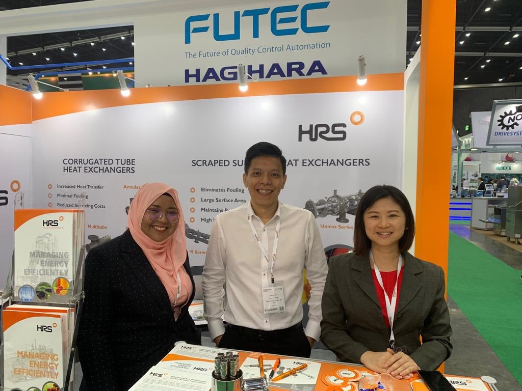 test Twitter Media - First Day At ProPak Asia @OES_ProPak in #Bangkok is in full swing! Visit HRS team at Stand AL39 and find out more about our products and services to manage your energy efficiently. #heatexchangers https://t.co/WCwptIE5wU