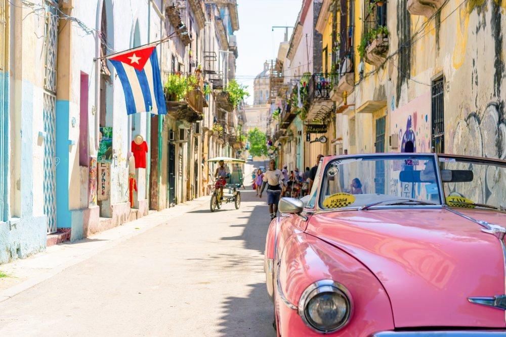 Good morning...Happy Wednesday...Havana, Cuba