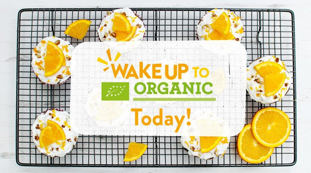 Today's the day! We're serving free #organic breakfasts this morning as part of #WakeUpToOrganic. Come and drop in to The Foundation, St George's Road, Bristol, BS1 5BE between 7.30am and 9am.  https://www. triodos.co.uk/wake-up-to-org anic   … <br>http://pic.twitter.com/8qyfjCBCjH