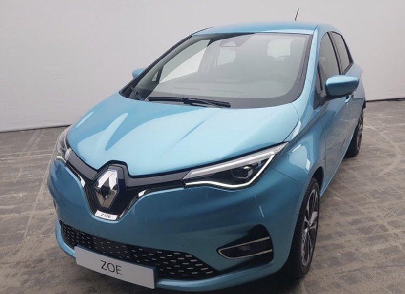 2019 - [Renault] ZOE 2 - Page 12 D82-pzMXkAAk6nP