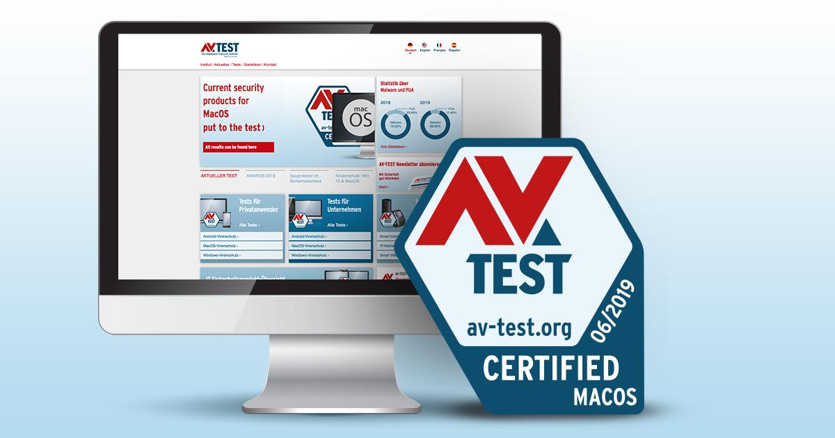 Media Tweets by AV-TEST GmbH (@avtestorg) | Twitter