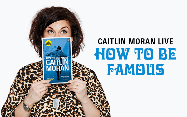 Our London, Cardiff and Norwich dates may have sold out, but there's still time to book tickets for our @caitlinmoran tour in July! Coming to venues across the UK: http://bit.ly/CaitlinMoranTour2019…