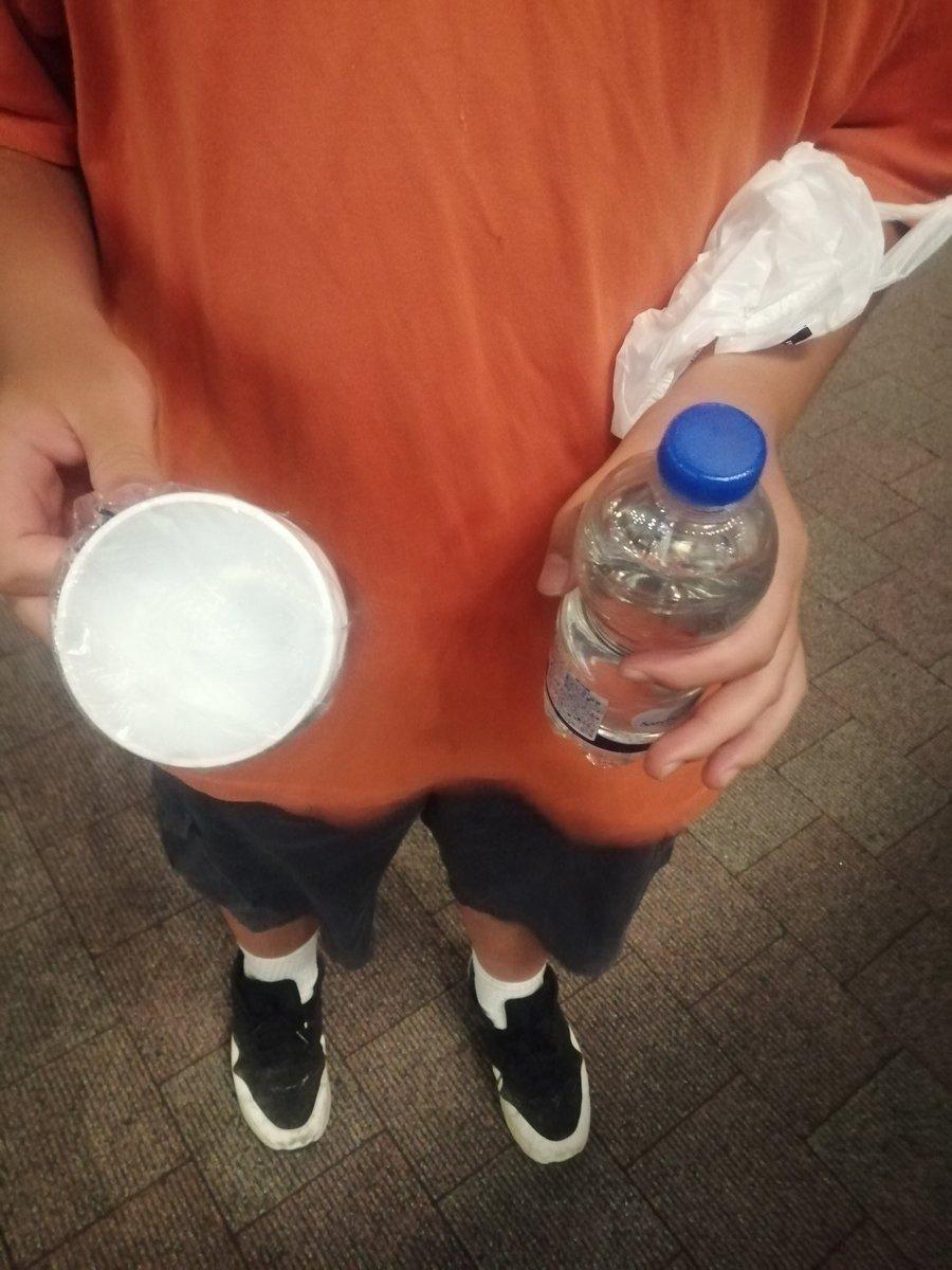 チャレンジ 炭酸 水