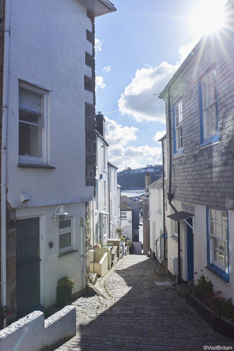 St. Ives, Cornwall<br>http://pic.twitter.com/wVMKi7dHkp