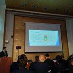 Image for the Tweet beginning: #eusci4regio in #Romania launches the