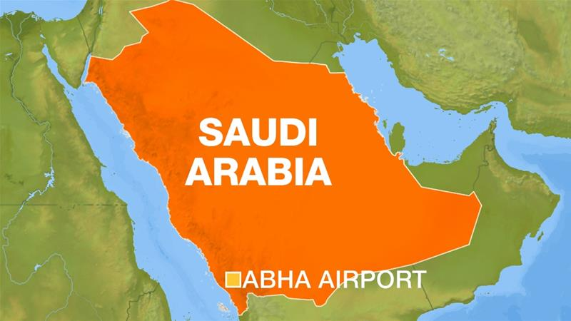 Houthi rebels fire missile at Saudi Arabia's Abha airport, says media report https://t.co/HLpWC6jZ5K https://t.co/WM2EYQz53G