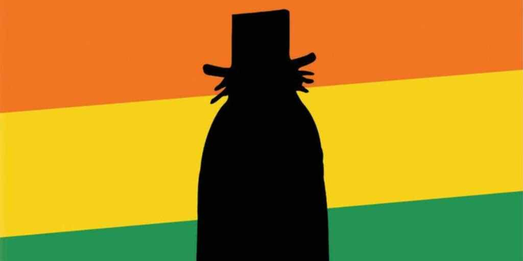 How The Babadook Became A Surprise Gay PrideIcon https://t.co/VI1nsegdXv https://t.co/nl8Y5OAnJj