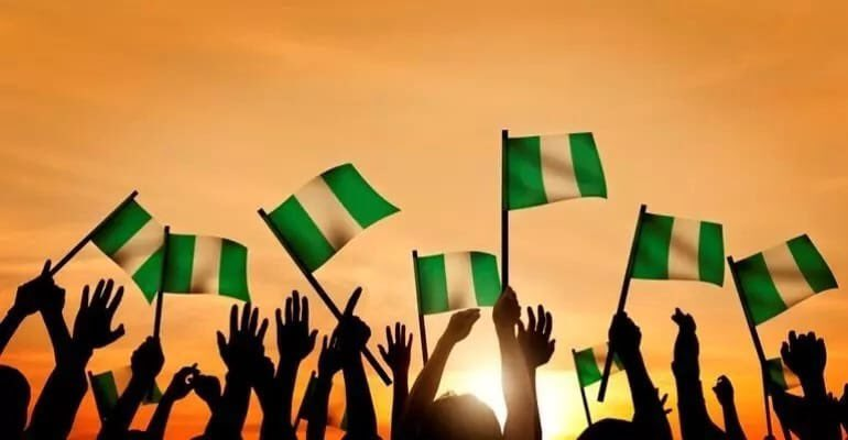 Do not forget to pray for this country, do not forget to pray for these people. Good job, better life, peace and stability - these are the things you should pray for as well. From all of us @_AngelParkPlace HAPPY DEMOCRACY DAY NIGERIA   #DemocracyDay  #angelparkplacd<br>http://pic.twitter.com/V4VkFXS3eG