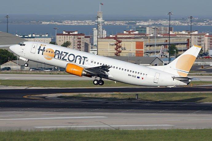 La aerolínea @airhorizont_ selecciona a 20 alumnos de la escuela viguesa @auracrp para su nueva tripulación con base Milán ✈️http://bit.ly/2WxcosK