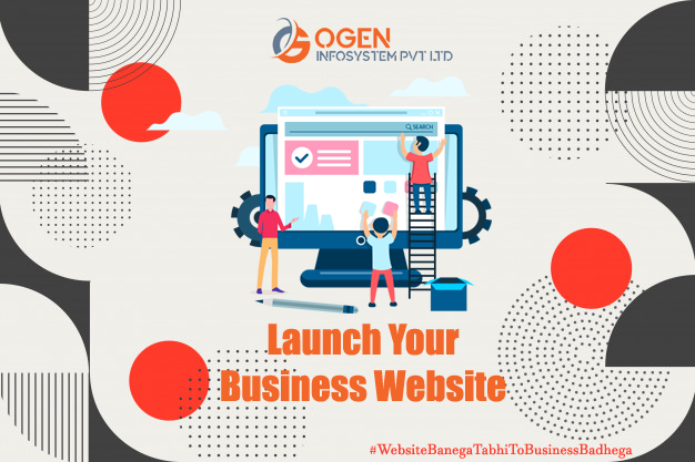 When you don't wait to have an office or shop for your business, then why to wait for a #website which is all-in-one for your business growth, click here to launch your website soon: https://urlzs.com/mK7LV  #getanewwebsite #WebsiteDesigning #WebsiteBanegaTabhiToBusinessBadhega