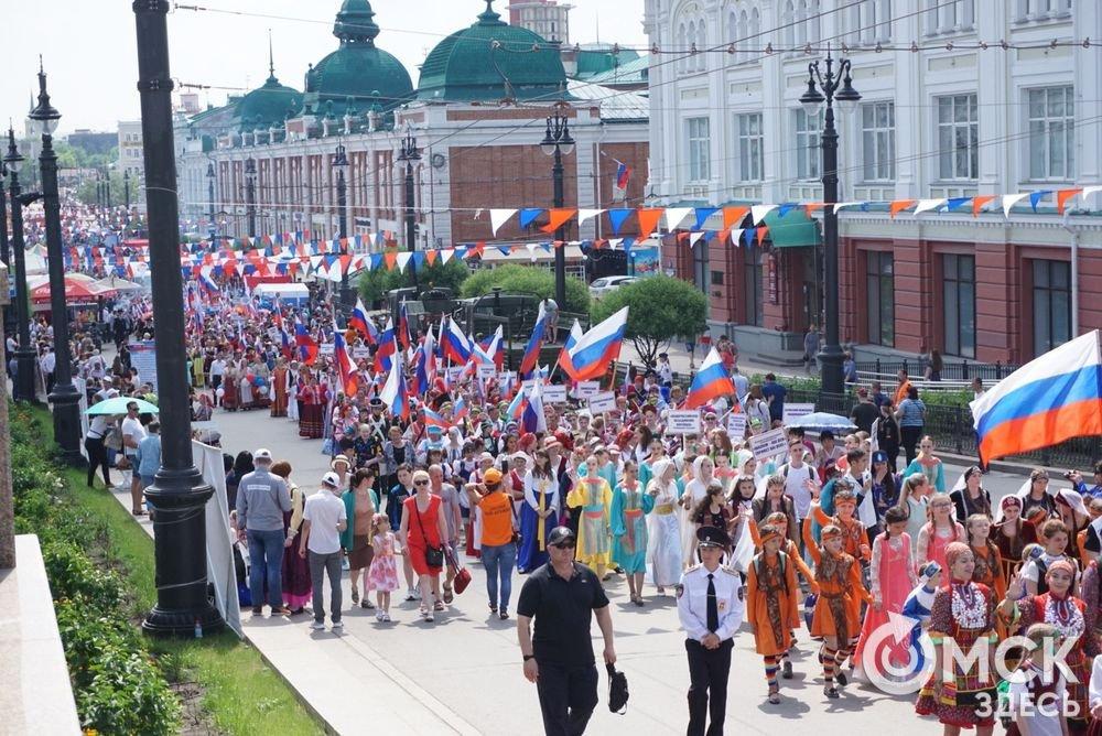 является день города в россии сегодня свою очередь