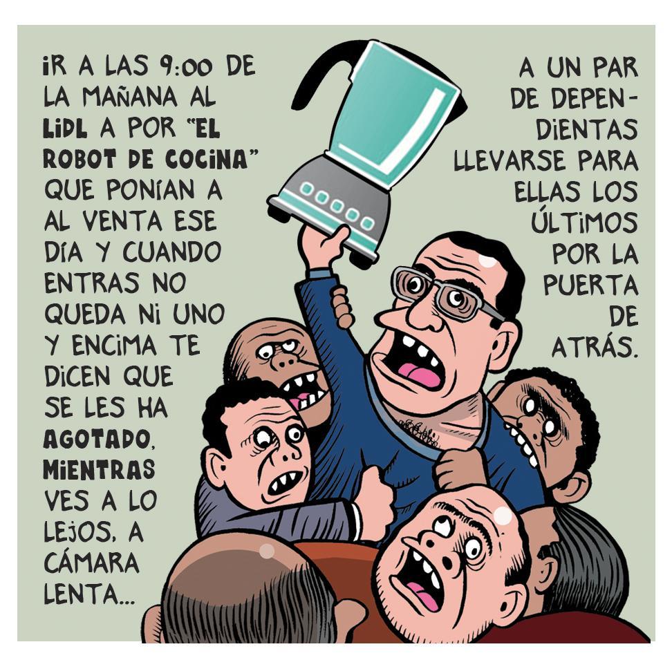 RT @pedroveraOyP: #APorElRobotDeCocinaDeLidl A por el ranciofact del día. https://t.co/0fBF1UiNgO