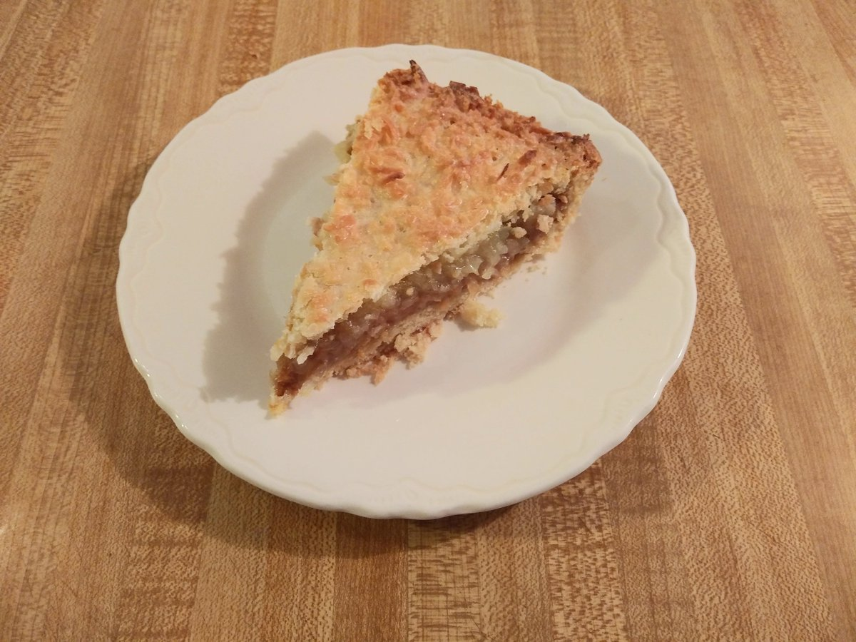 Coconut and Dulce de Leche Tart is a great Argentine dessert!   https:// youtu.be/tOPF7S88eo4        #foodie #foodies #foodblog #foodblogger #foodbloggers #foodpic #foodpics #recipe #WednesdayMotivation #wednesdaythoughts #WednesdayMorning #WednesdayWisdom #Wednesday #ParnellTheChef<br>http://pic.twitter.com/3TPU2YLxKT