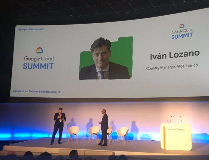 Nuestro CEO, Ivan Lozano acompaña ahora a @IsaacHernandezV para contar el valor de nuestra...