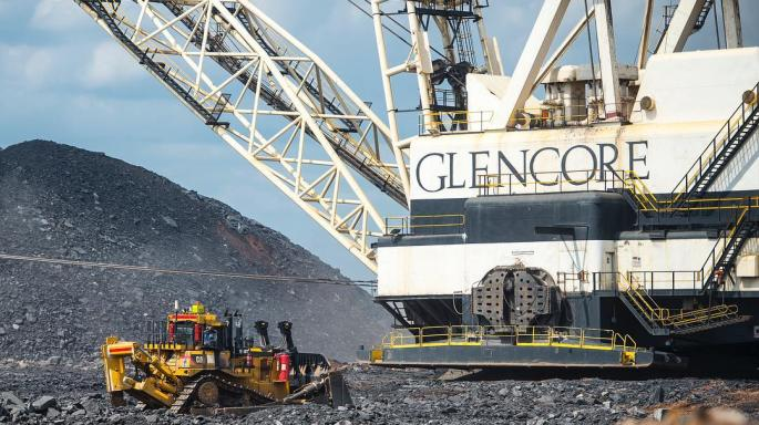 @WSJ @Discovery @PopSci @WIRED @RollingStone @voxdotcom @MarketWatch @nytimes @FT  Norway's $1 trillion sovereign wealth fund has to sell its $1 billion stake in commodities giant Glencore, which derives over 30% of its revenue from coal, to meet tighter ethical investing rules.