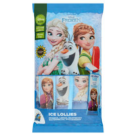 Who else is as excited as we are for #Frozen2 !!!! ❄️❄️❄️ Once you get your hands on them you will never Let it go🎤🎼... try these delicious Ice lollies available in @IcelandFoods click the link to buy now !!https://bit.ly/2Z8fN2L