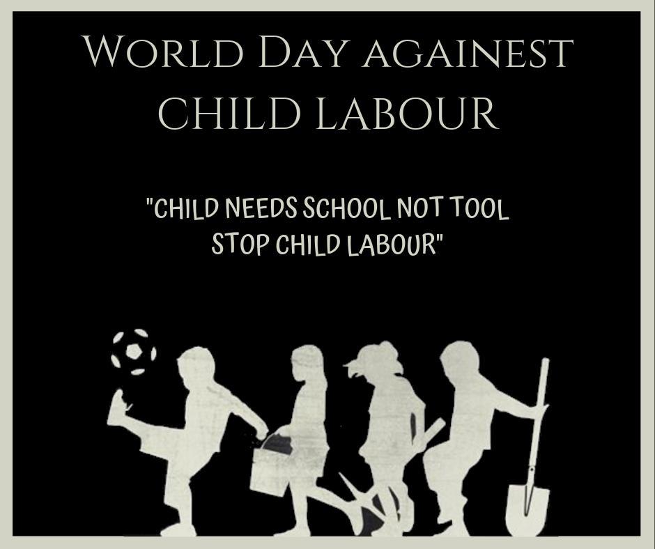 World Day Against Child Labour.  Visit our store @ 1st Floor Next to Shoppers Stop GIP Noida  #reshamm #Lightweightgoldjewellery #jewelleryinnoida #jewelleryindelhi #jewelleryinncr #goldlovers #jewelleryfans #fashion #designerjeweller