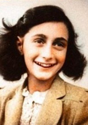 """I don't think about all the misery, but about the beauty that still remains""  - Anne Frank   She would've turned 90 today. If only she knew the impact she and her diary have made around the world, from Europe to China, for young and old. #neverforget #AnneFrank90 <br>http://pic.twitter.com/vdXIowo0OO"