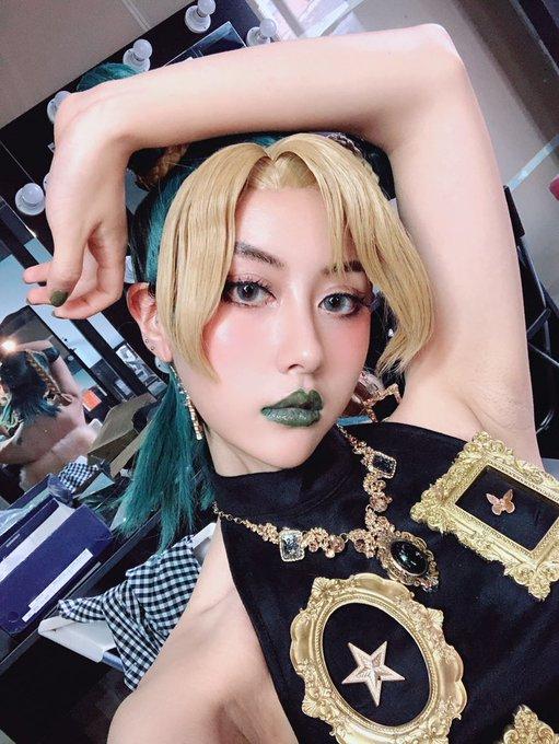 コスプレイヤーAir_KuukiのTwitter画像10