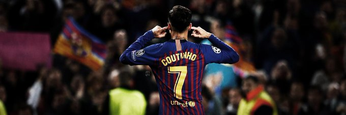 Happy birthday Philippe Coutinho, Wish you all the best in your career