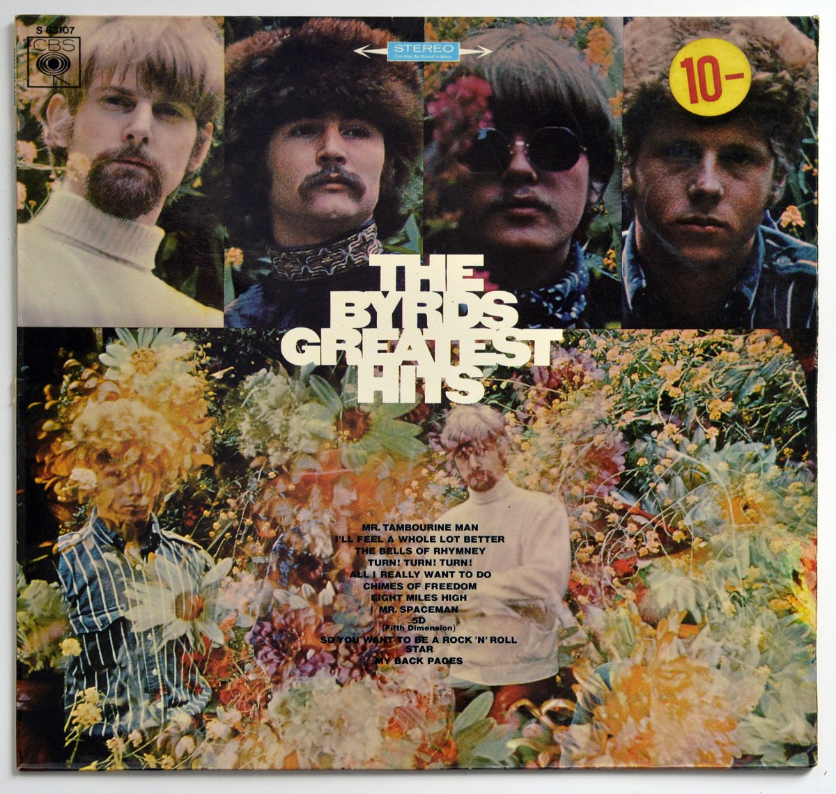The Byrds - Greatest Hits, first Dutch release with Walking Eye Logo. Transcript of the liner notes on:  https:// vinyl-records.nl/B/Byrds/Greate st-Hits-Netherlands/BYRDS-Greatest-Hits-Netherlands.html   …  #Byrds #BobDylan #TheByrds #CBS #WalkingËye #vinylrecords<br>http://pic.twitter.com/OQj0CZUYrS