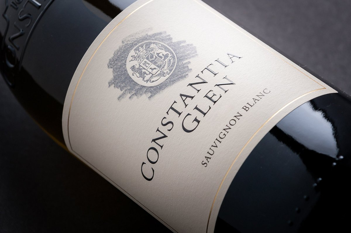 The 2019 International Wine Challenge (IBC) – now in its 36th year – has recently applauded the @ConstantiaGlen 2018 Suavignon Blanc as top achiever overall. This vintage is a classic Constantia Sauvignon, exemplifying elegance, texture and freshness.