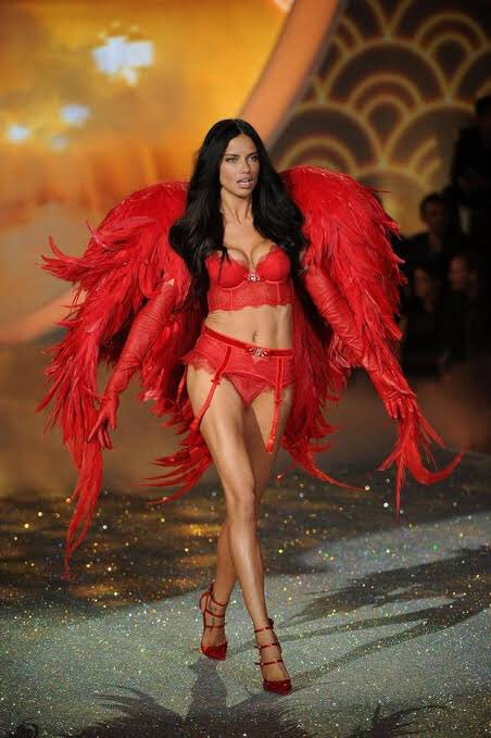 Happy birthday to my Brazilian wife Adriana Lima