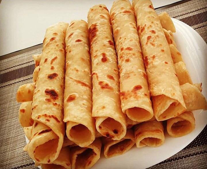 حياكم الله جميعا مشروعي اطبخ الذ الأكلات الهنديه بأسعار مناسبه للكل ♥️♥️