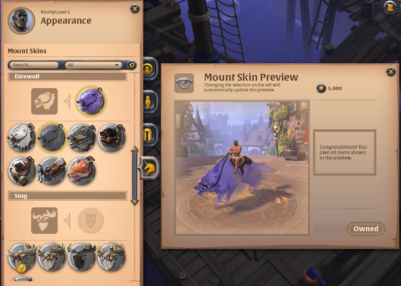 Albion Online En Twitter Today S Patch Includes Changes To Hellgate Mobs And The Morgana Raven Spell And Ui Fixes And Server Compensation In Addition Sell Orders For Various Mounts Were Canceled In